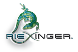 Eugen Riexinger GmbH Logo Echse